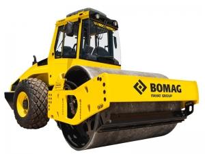 Каток BOMAG BW216 D-40 в аренду