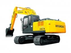 HYUNDAI 210