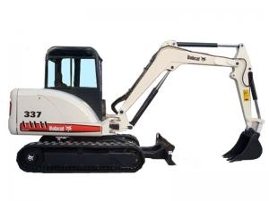 Мини экскаватор Bobcat 337